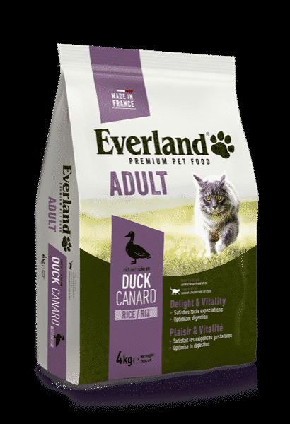 3d adult cat duck 4kg rvb bd
