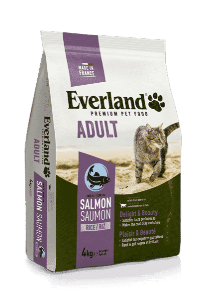 3d adult cat salmon 4kg rvb bd