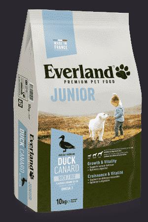 3d junior dog 10kg everland