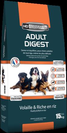 Adult digest 16