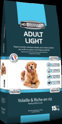 light adult