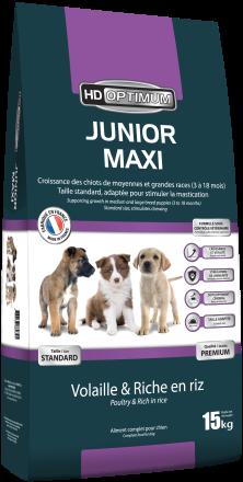 Junior maxi 15