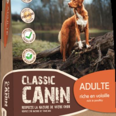 Sac classic canin adulte 14 kg e1591444749225